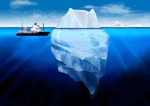 isberg ny92utantext liten